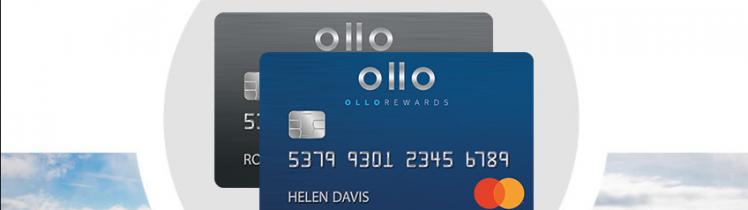 Ollo Credit Card Logo