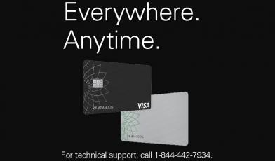 BP Credit Card Logo
