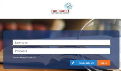 Fort Worth ISD Logo