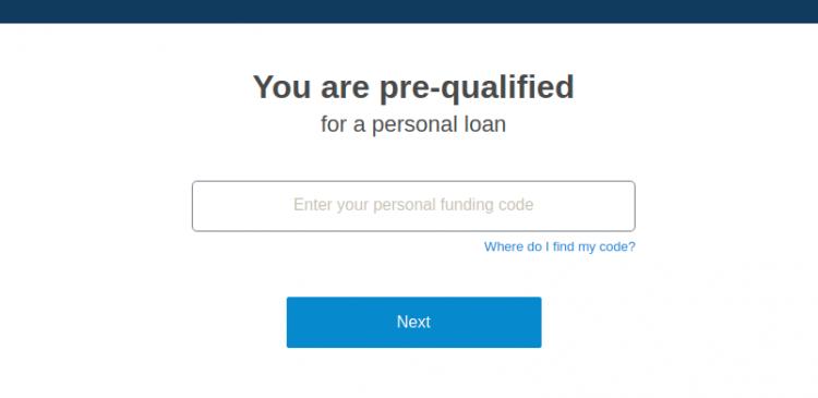 LendingClub Loan Logo