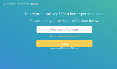 OppLoans personal loan Apply Logo