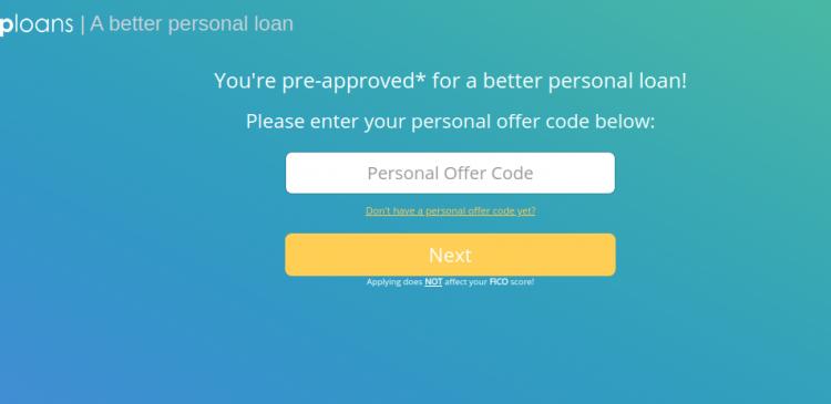 OppLoans personal loan Apply Logo